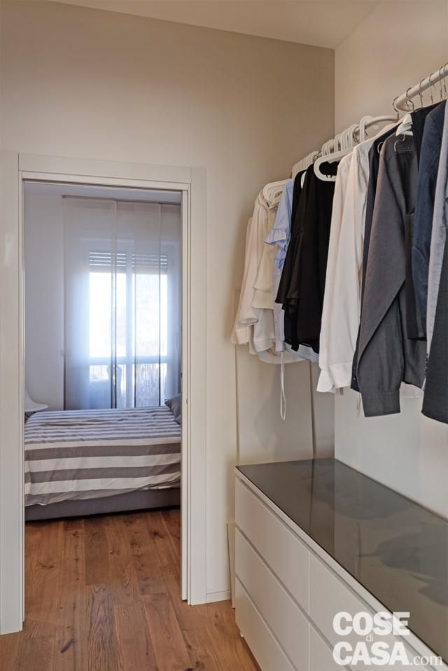 Open space per soggiorno cucina e zona pranzo nel 2019 | Borgo ...