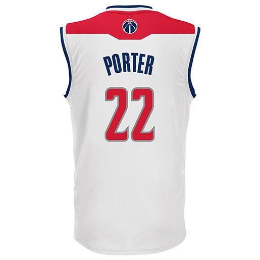 finest selection c47ab b7640 22 otto porter jersey events