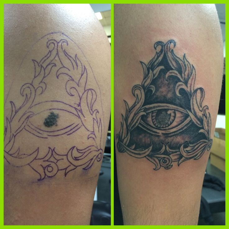 183 best images about tattoos by jud at 7 sins tattoo west for Tattoo mole on face