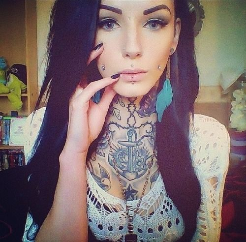 41 tumblr piercing pinterest your life style for Tattoos and piercing