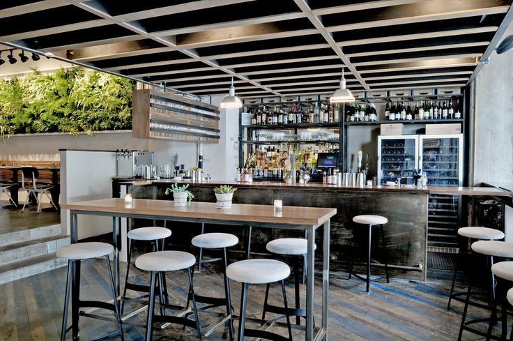 hecho atrium restaurant - Google Search