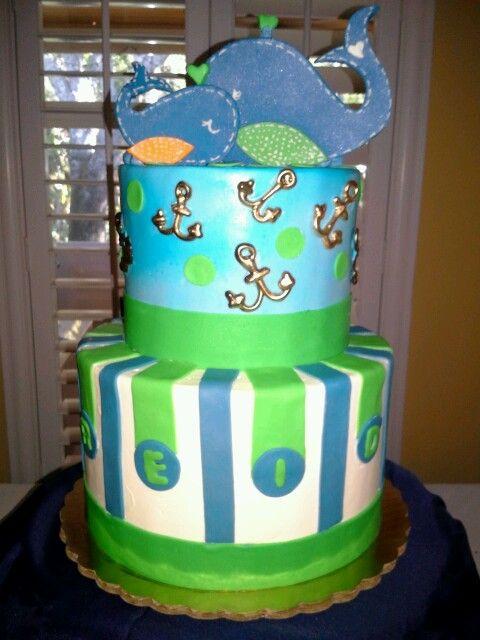 baby shower whale cake shower whale whale cake baby squillo babys