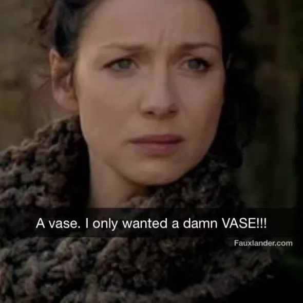 "21 Jokes Only ""Outlander"" Fans Will Understand"