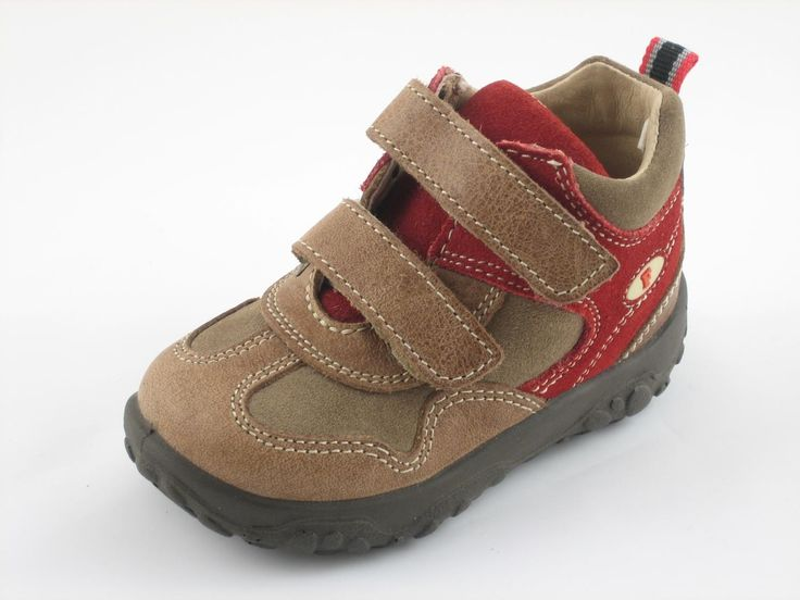 Baby Lauflernschuhe Falcotto. Made in Italy