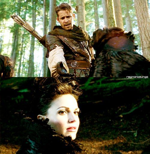 1000+ images about OutlawQueen on Pinterest | Outlaw Queen, Robin ...