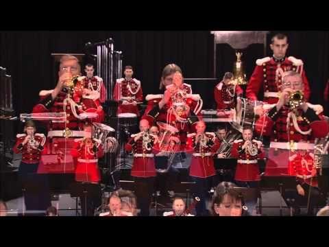 "SOUSA Semper Fidelis - ""The President's Own"" US Marine Band - YouTube"