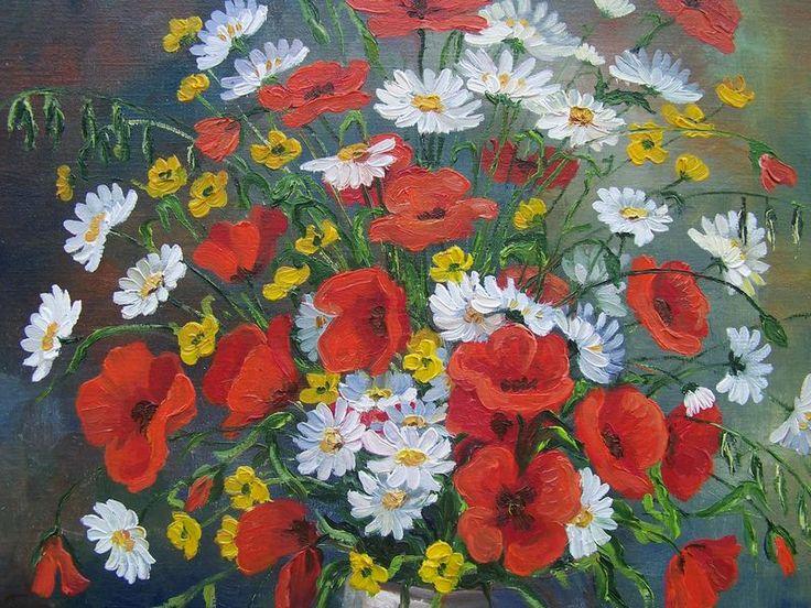 1000 images about annie riviere on pinterest belle image search and blog - Bouquet de fleurs des champs ...