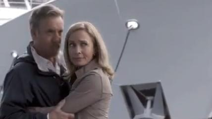 Susanna Thompson Talks Intense Arrow Episode, The History/Future of Moira