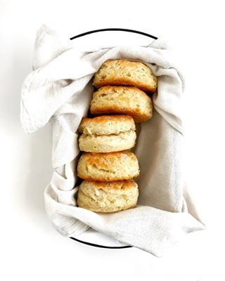 May your biscuits be tangy and tender and salty and light Recipe for a good Sunday on the blog /