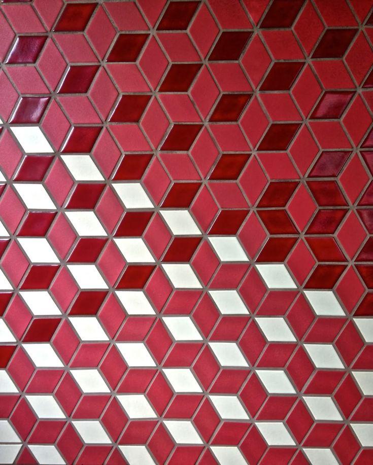 1000 ideas about heath ceramics on pinterest heath for Sausalito tile