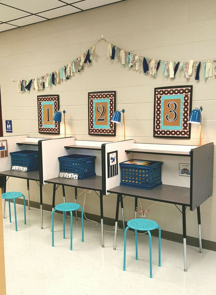 Special Education Classroom Decoration : Best special education classroom organization ideas