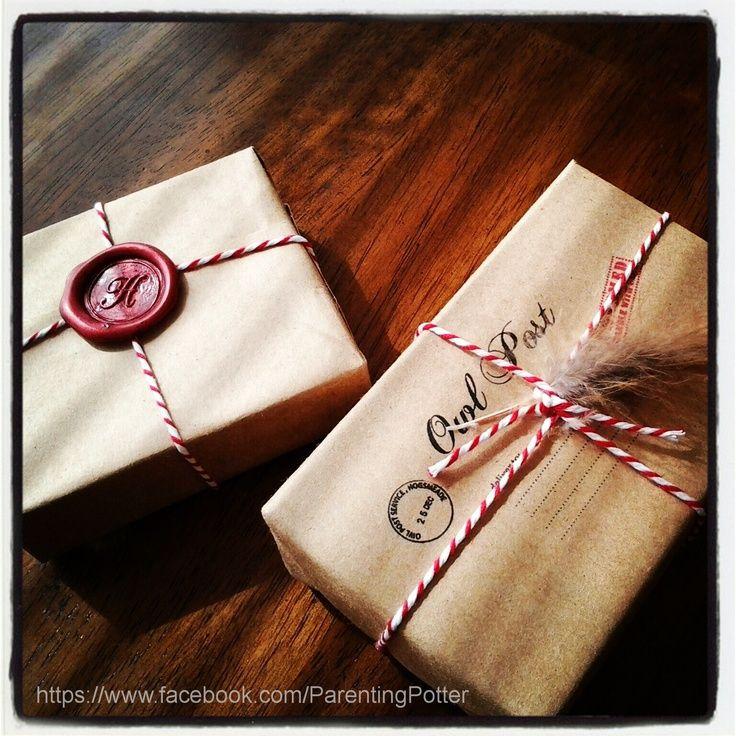 Les 25 meilleures id es de la cat gorie cadeaux de harry potter sur pinterest - Idee cadeau harry potter ...