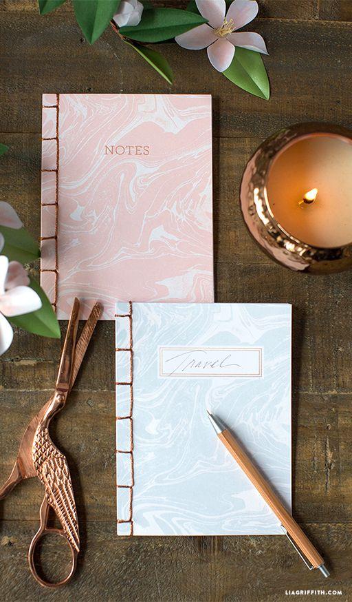 Handmade Journal Craft