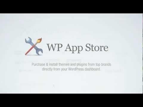 WP Plugin Store App