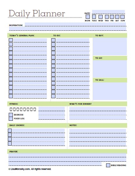 194 best ,,Planners images on Pinterest Planners, Newspaper and