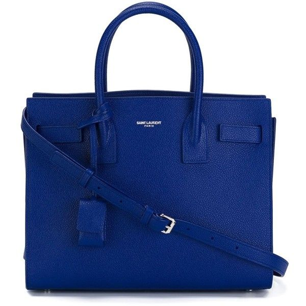 Best 25  Blue tote bags ideas only on Pinterest | Dolce and ...
