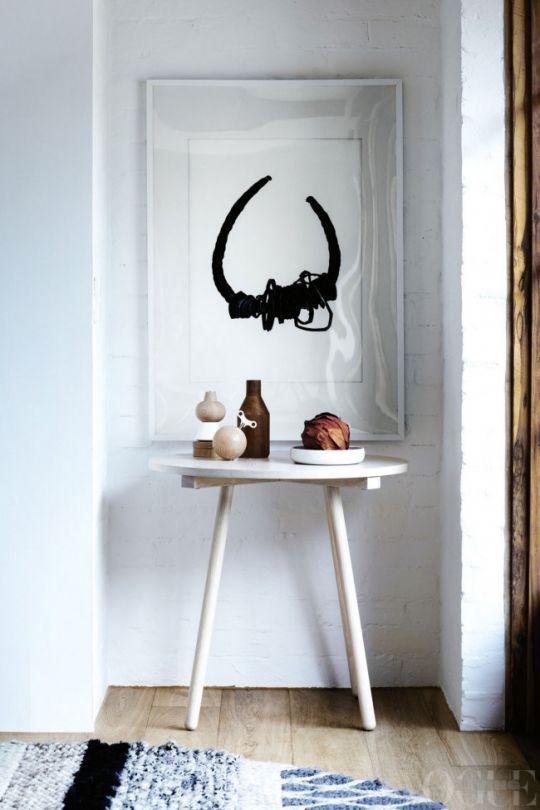 Vogue Home Decor 92 best entries, hallways & corners images on pinterest   vogue