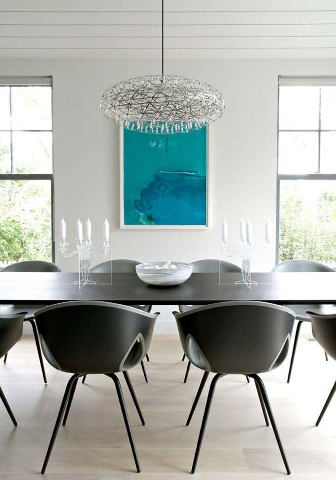 61 besten Esszimmer Ideen Bilder auf Pinterest Innenarchitektur - maritimes esszimmer einrichten