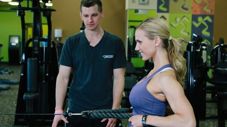 Why hiring a personal trainer will help you accomplish your goals - these 4 reasons are great!