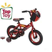 "Huffy Disney Pixar Cars 12"" Boys' Bike"