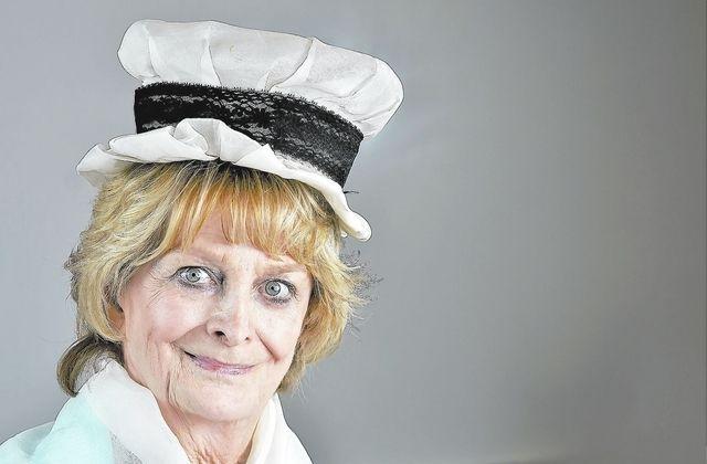 Doctors white coat or nurses hat?