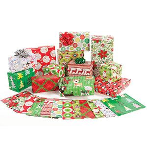 """Product # 60490 - 12 designs with 2 sheets of each. (Each sheet: 19"""" x 27"""")"""