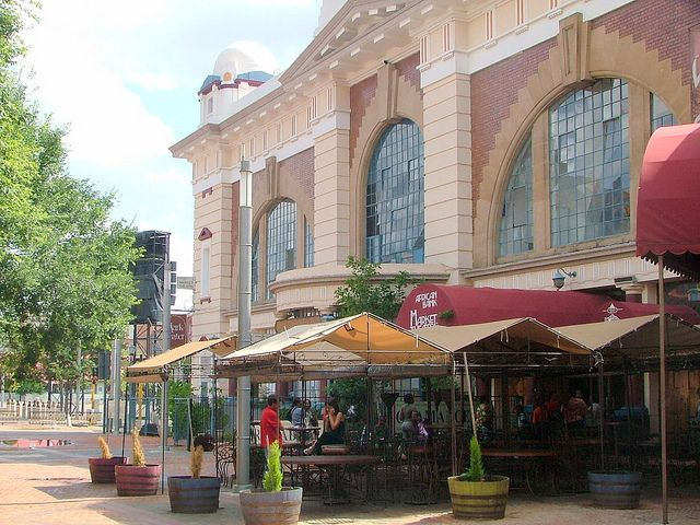 Market Theatre - Johannesburg