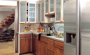 Best 20 cabinet refacing ideas on pinterest for Cabinet refacing contractors