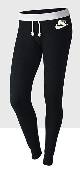 The Rally tights. A classic look & worn in feel. #gear #nike