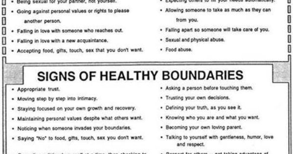 16++ Relationship needs and wants worksheet Free Download