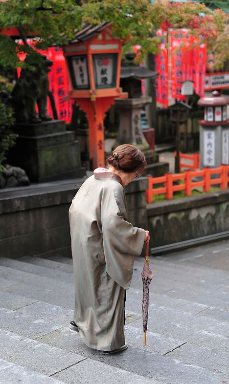 Japan's Culture of Suicide