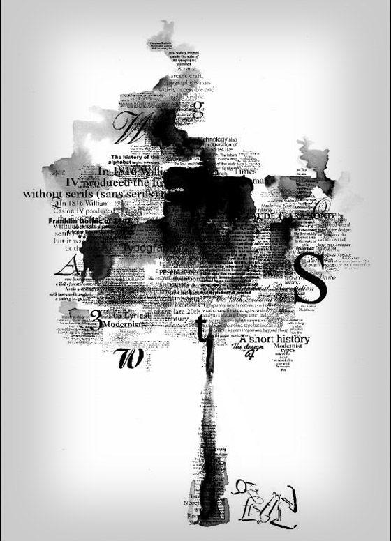Typography in Design: 100 Brilliant Examples