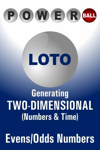 Lotto Winner for Powerball - BuyFromSeller.com