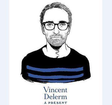 Vincent Delerm - A Présent (2016) - http://cpasbien.pl/vincent-delerm-a-present-2016/