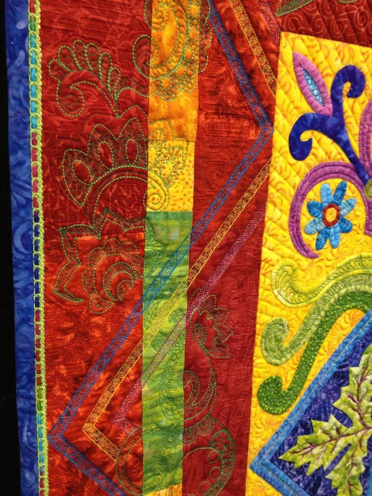 10 best Karen Kay Buckley images on Pinterest | Quilt block ... : karen quilt - Adamdwight.com