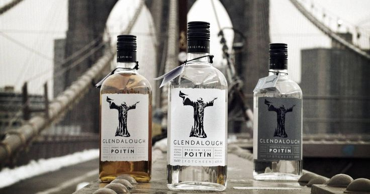 Poitin, a long-banned Irish moonshine, is re-emerging from a checkered history of legend and prohibition to become its homeland's most trending spirit.