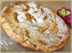 Torta di mele speciale   I dolci di zia Chicca