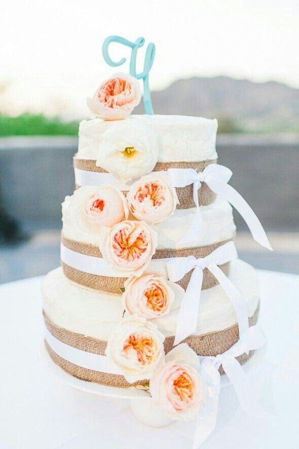 Future Wedding cake? I think so!