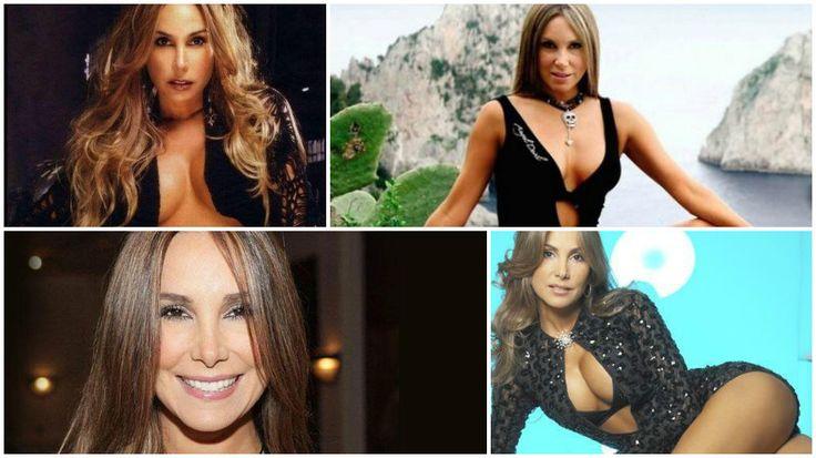 Sin duda, una de las mujeres más guapas de La tormenta es María Teresa, y aquí te tenemos las fotos más sensuales de la mujer que enamoró el corazón de Santos ¡No te las pierdas!