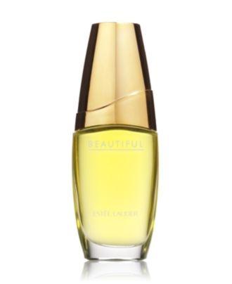 Estée Lauder Beautiful Eau de Parfum Spray, .5 oz - Estee Lauder - Beauty - Macy's