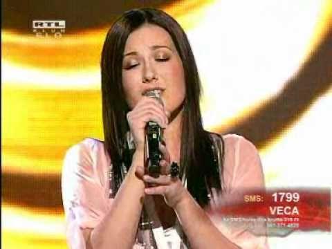 Rúzsa Magdi - Most Élsz - YouTube