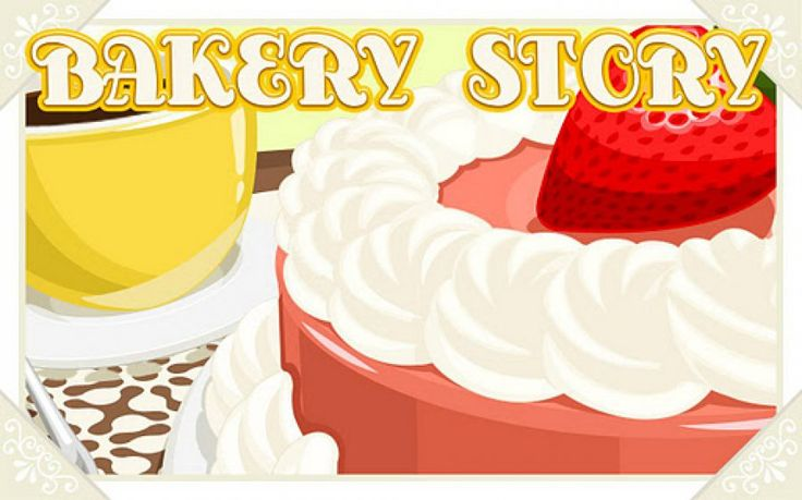 Bakery Story 1.5.5.9 pour Android - Télécharger