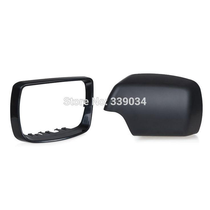 Discount! US $21.49  For BMW E53 X5 Left Right Side Door Mirror Cover Trim 2000 2001 2002 2003 2004 2005 2006 Rearview Mirror Cover Cap 51168256321  #Left #Right #Side #Door #Mirror #Cover #Trim #Rearview  #BlackFriday