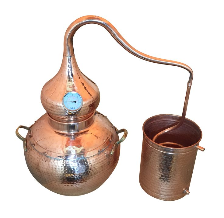 5 Gallon Copper Moonshine Still for Sale. Free Shipping & No Sales Tax! Learn more from our high-res pictures & detailed specs.