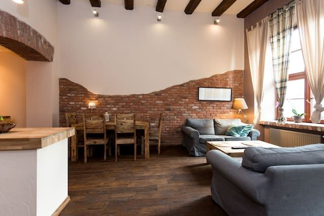 Check out this great place to stay in Kraków