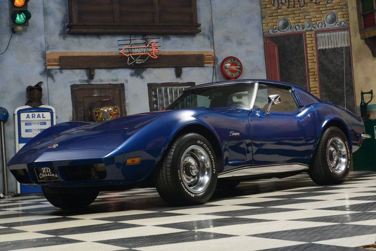 All American Auto Sales Kingsport Tn: 1000+ Ideas About Chevy Corvette For Sale On Pinterest