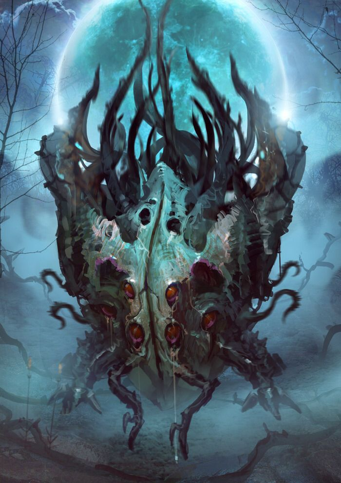 thesis on lovecraft Lovecraft outsider essays - the supernatural in hp lovecraft's the outsider.