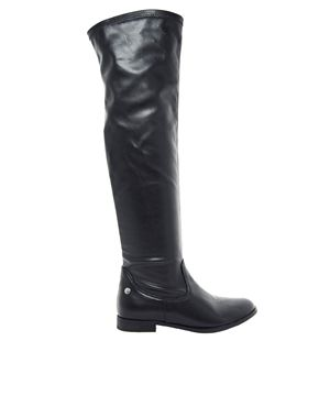 Image 1 ofBlink Knee High Flat Boots