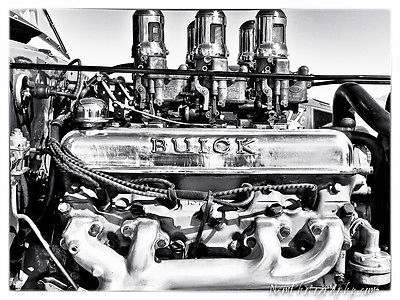 12x18 in Poster, Black & White Buick Nailhead Engine, Killer posters, get your Christmas shopping done early. #shopsmall   Be sure to check out my other #Posters #posterart  for sale.  Link in profile.  #nsmphotography #photography #slcartist #slcart #tru_rebel #hotrod #slcrockabilly #resourcemag #trb_autozone #shopsmallbusiness #ford #automobile #amazing_cars #autoporn #fastcar #saltartist #carswithoutlimits #ratrod #carporn #garageart #garageporn #renegade_rides  #car