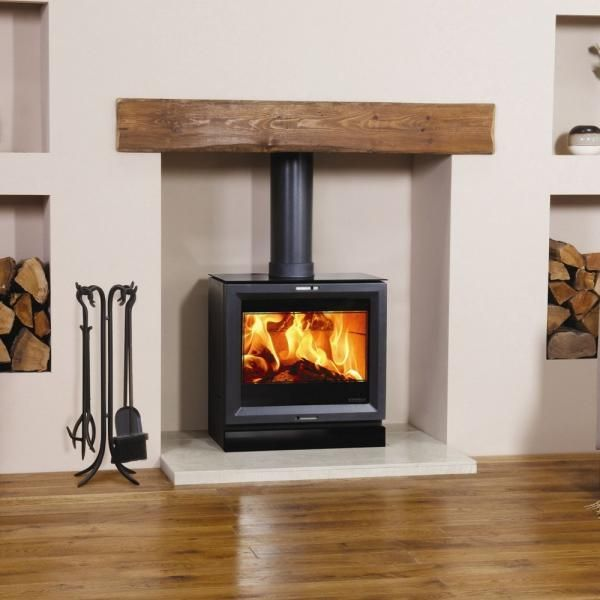 Stovax View 8 Multifuel Stove